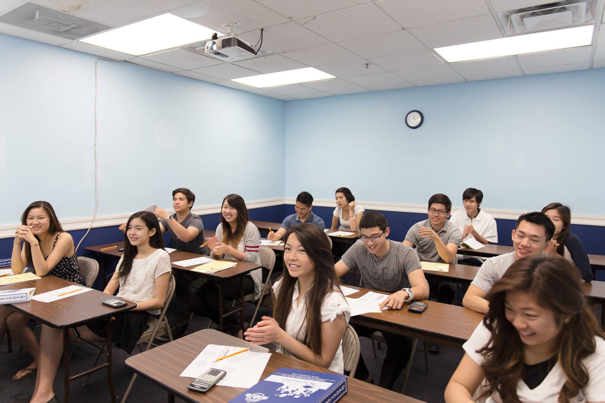 English & Math in Summer-Alhambra Campus