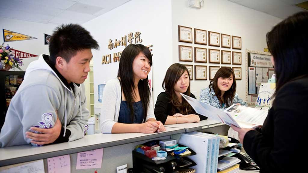 English & Math in Summer-San Marino Campus